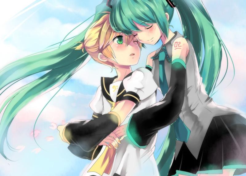 The Hug Thread Len-ka10