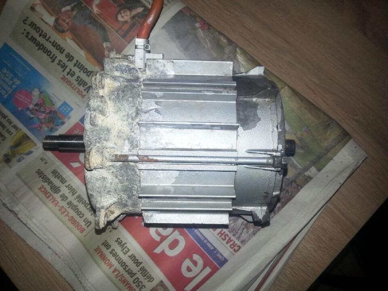 moteur chaud  Pompe_11