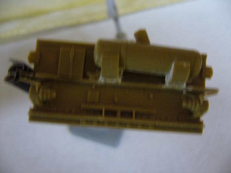 Sd.Kfz. 163 Sturmgeschütz IV Tamiya + chenilles Tamiya + Zimmerit Eduard +canon RB Model - 1/35 - Page 2 P1020321