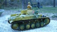 Pz.Kpfw. II Ausf. F/G - TAMIYA - 1/35 (voir photo page 3) - Page 2 Real410