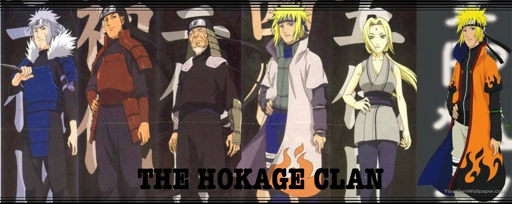 25th is here new ranks again Hokage10