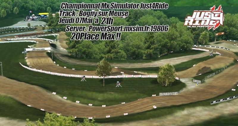 Championnat Just4Ride Rd1/9 Jeudi 07 Mai a 21h Screen23
