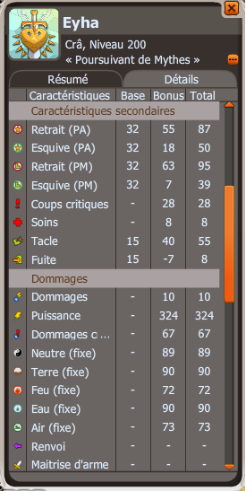 [Phase 2] Eyha.. la flèche d'or  Stats10