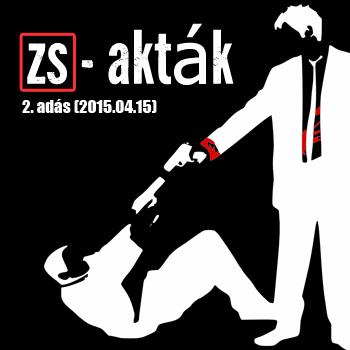 ZS- akták gyűjtemény Zsaclo10