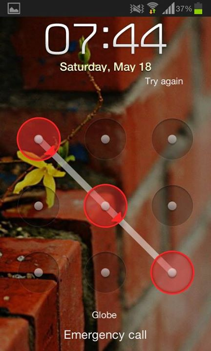 Bypass Android Pattern Lockscreen using CMD (No Root & No Third-party App) 97213210