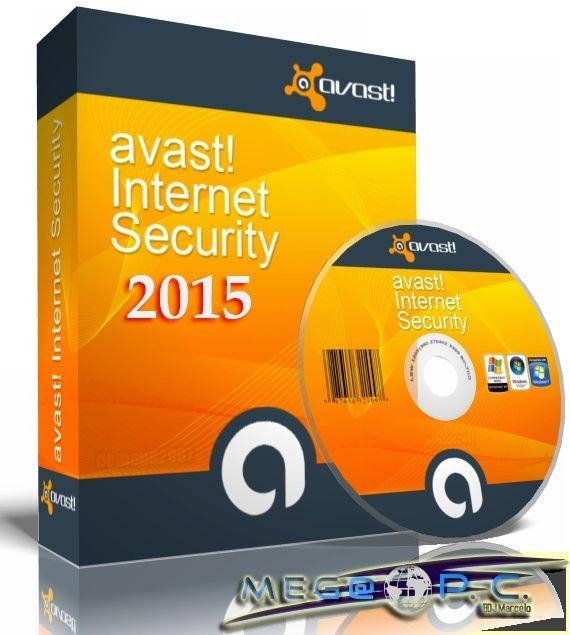 Avast Free Antivirus 2015 Avast-10