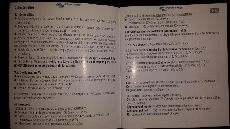 [mk5] aménagement et autonomie élèctrique mk5 de 1995. - Page 2 20150511