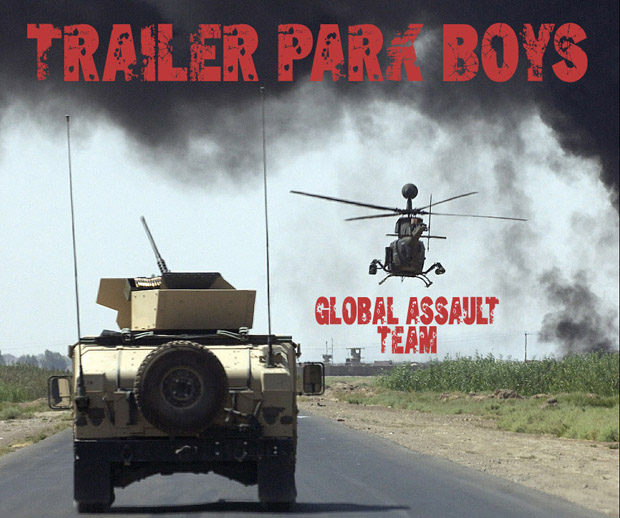 Trailer Park Global Assault Forum