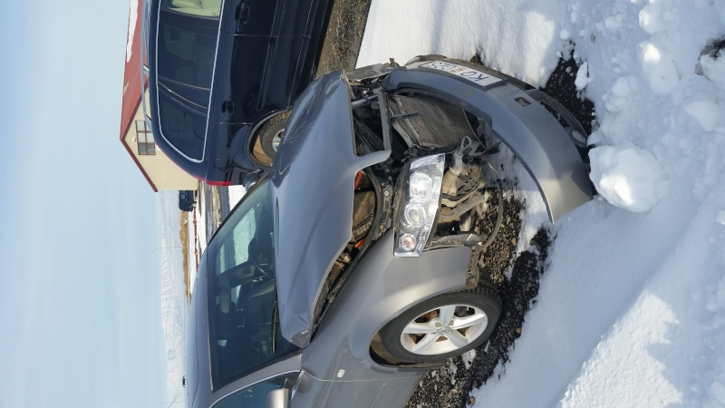 picture's of my car after the accident 20150313