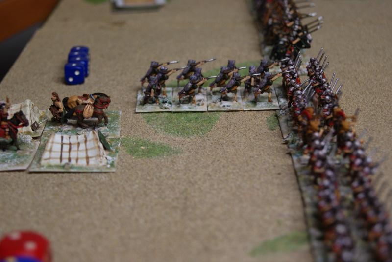 Romain Haut Empire versus germains Dsc02613