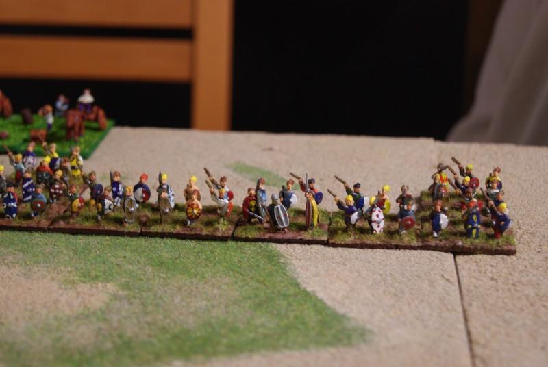 Romain Haut Empire versus germains Dsc02614