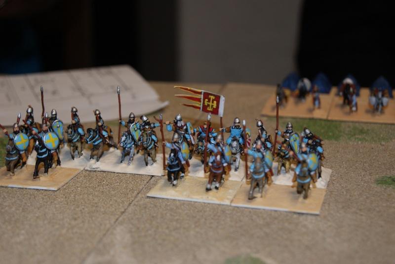 Art  de la Guerre ; Byzantins contres croisés Dsc02713