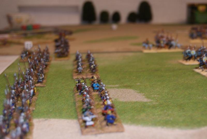 Art  de la Guerre ; Byzantins contres croisés Dsc02714