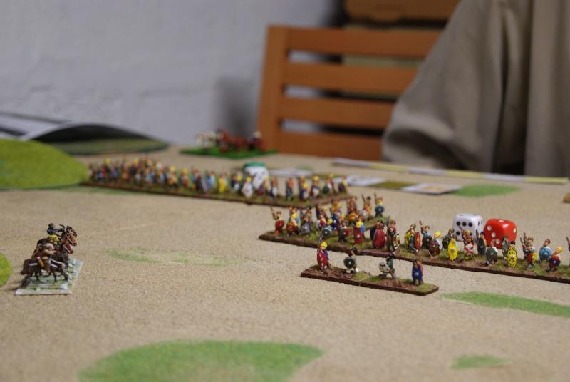 Romain Haut Empire versus germains Dsc02722