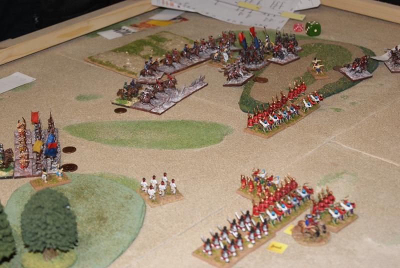 règle Art de la guerre de Hervé CAILLE Dsc02812