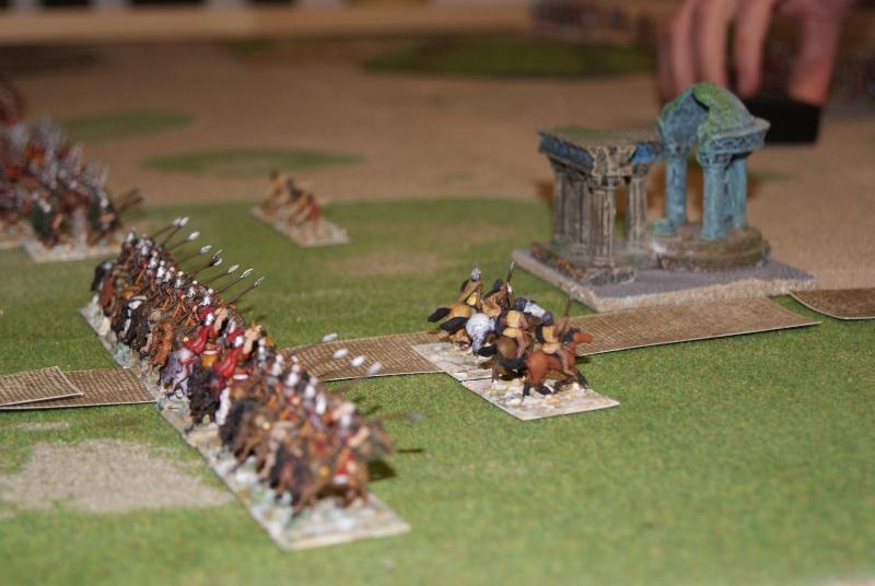 romains Haut Empire vs Assyriens Dsc02814