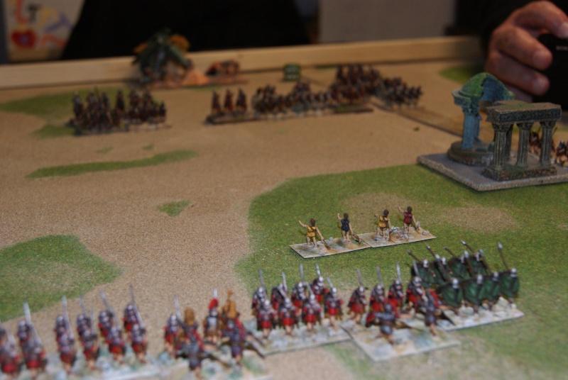 romains Haut Empire vs Assyriens Dsc02817