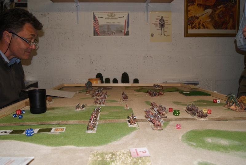 romains Haut Empire vs Assyriens Dsc02818