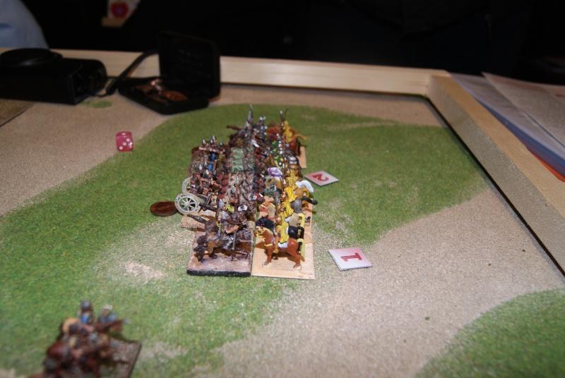 romains Haut Empire vs Assyriens Dsc02820