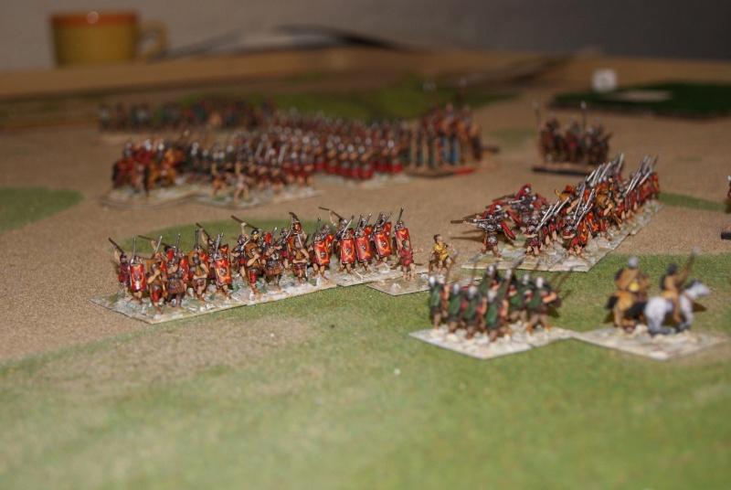 romains Haut Empire vs Assyriens Dsc02821