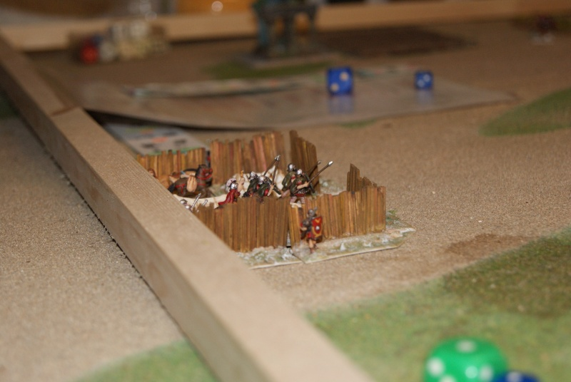 romains Haut Empire vs Assyriens Dsc02822