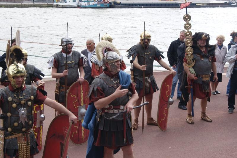 troupe de reconstition romaine PAX AUGUSTA 03/05/2015 Dsc02824
