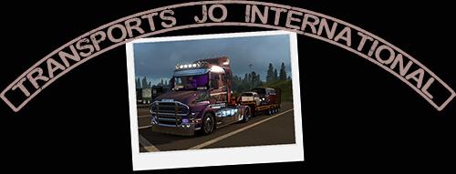 Transports Jo International