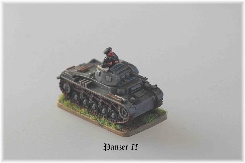 Mon armée allemande 1940 Panzer10