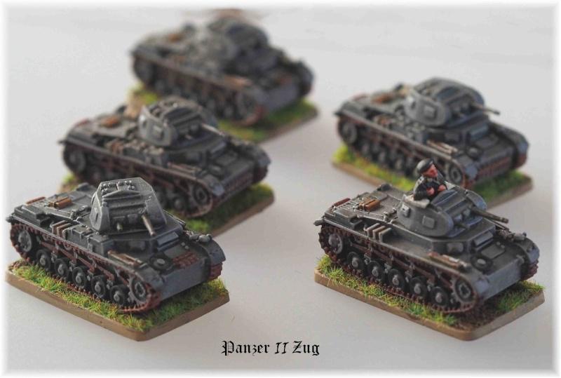 Mon armée allemande 1940 Panzer11