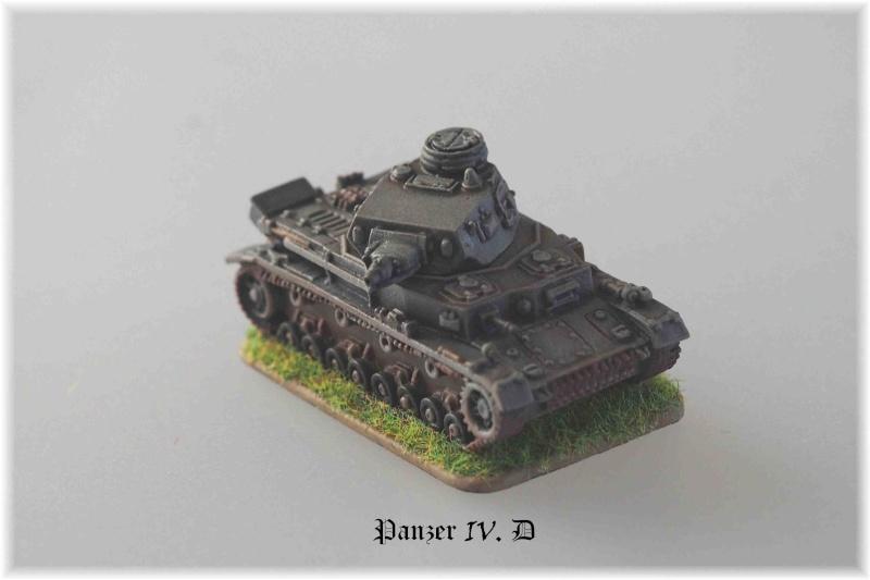 Mon armée allemande 1940 Panzer12