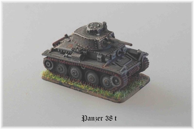 Mon armée allemande 1940 Panzer13