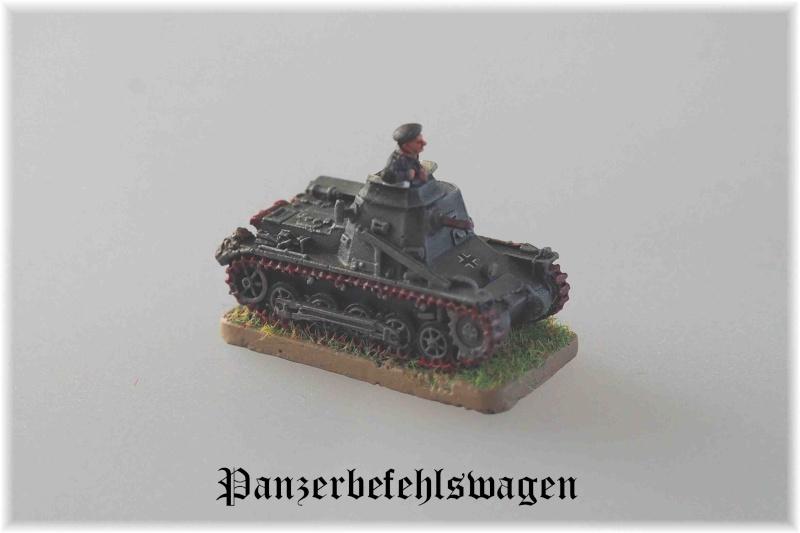 Mon armée allemande 1940 Panzer14
