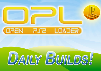 Playstation 2 Homebrew Addict - Portal Opl_da10