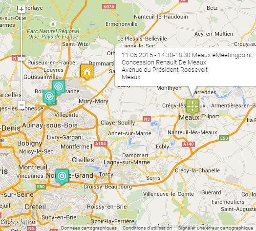 eTourEurope à Paris le 11 mai 2015 Etour-10