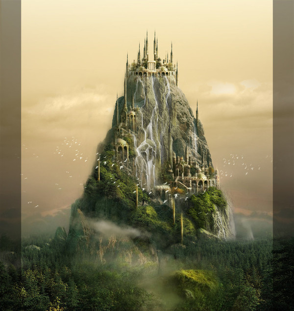 Villes, cités, bourgs, châteaux et forteresses Cf583910