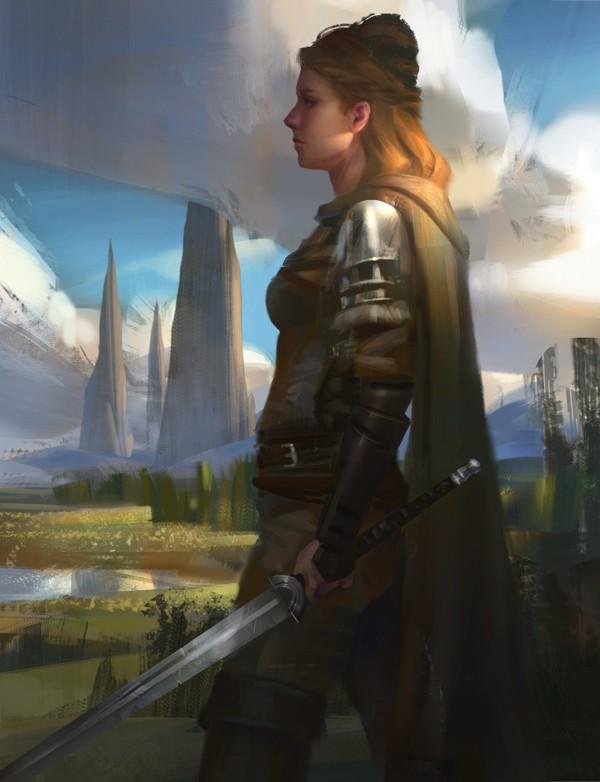 Chevaliers de tous les horizons Ranger11