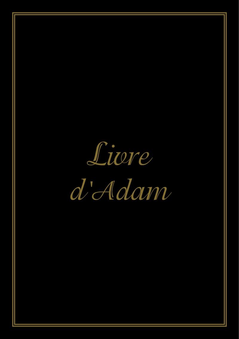 Le Livre d'Adam oublié de la Genèse - Page 3 Livre_17