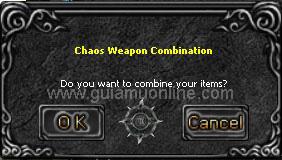 Como Crear un Chaos Weapon 70505810
