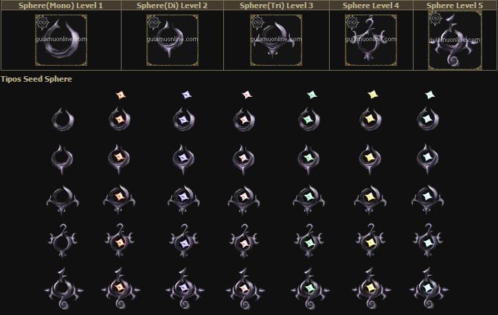 Segunda Etapa Sistema Socket System (Creando Seed Sphere) Screen16