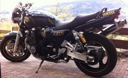 ancienne nouvelle Moto1010
