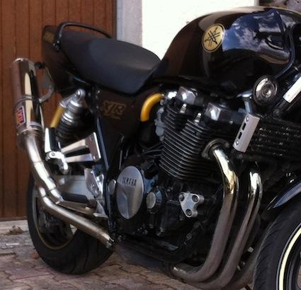 ancienne nouvelle Moto1310