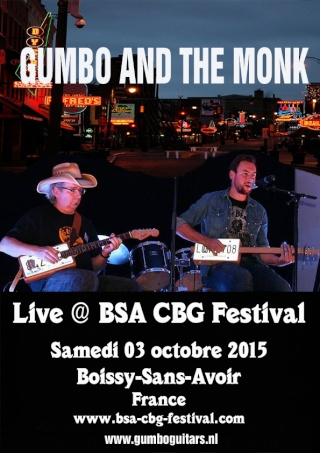 BSA CBG Festival 2015 à Boissy-sans-Avoir (78) le 3 octobre 2015 Gumbo_10