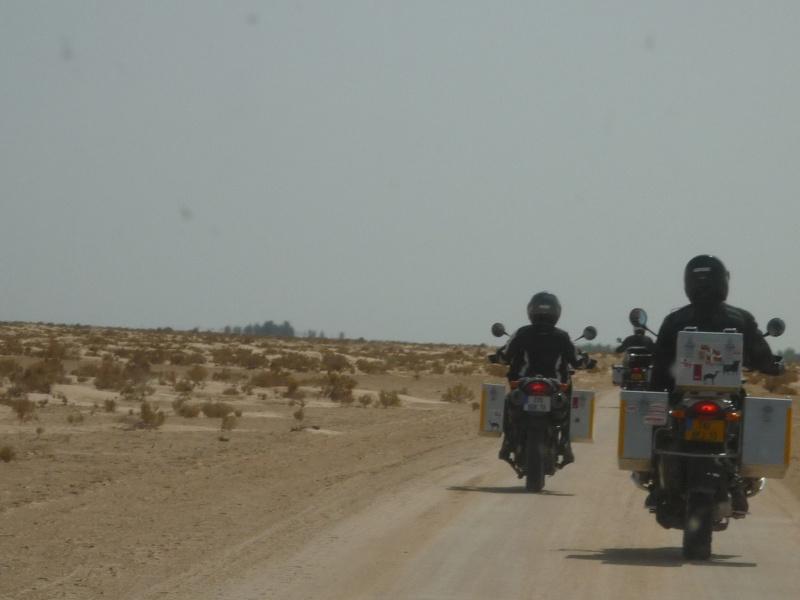 Tour Tunisie 3 Tunis101