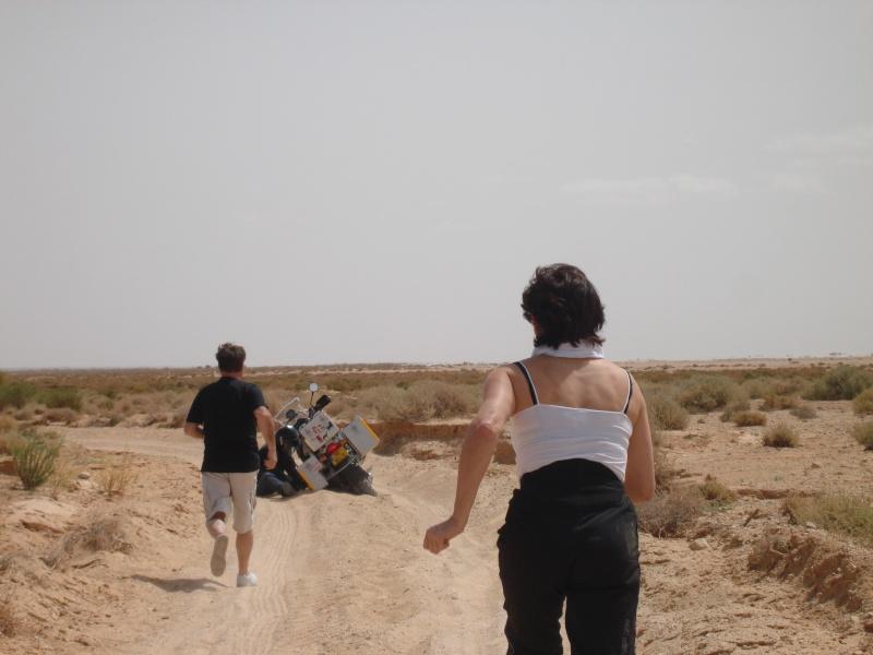 Tour Tunisie 3 Tunisi97