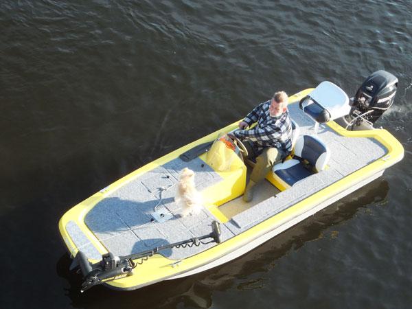 Avis achat boat pour traquer le silure  Xj410_12