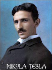 Nikola Tesla Image210