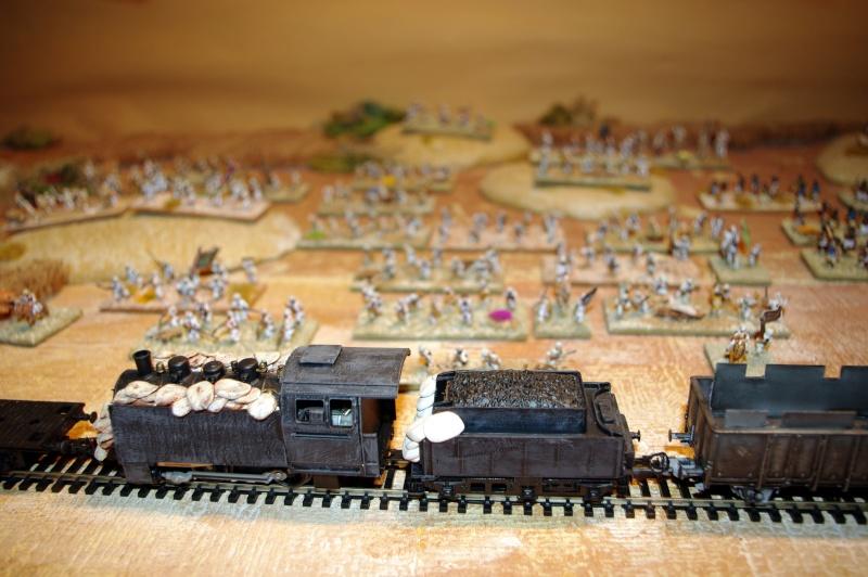 attaque d'un train blindé par l'armée mahdiste Imgp7116