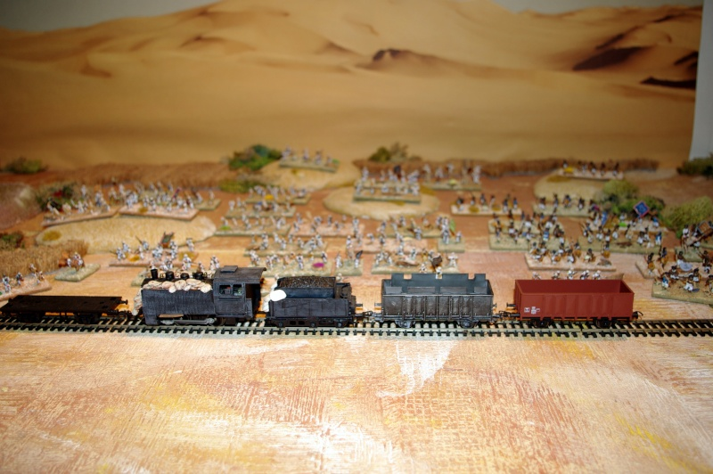 attaque d'un train blindé par l'armée mahdiste Imgp7117