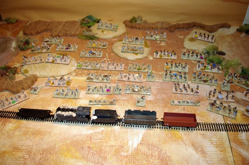 attaque d'un train blindé par l'armée mahdiste Imgp7118