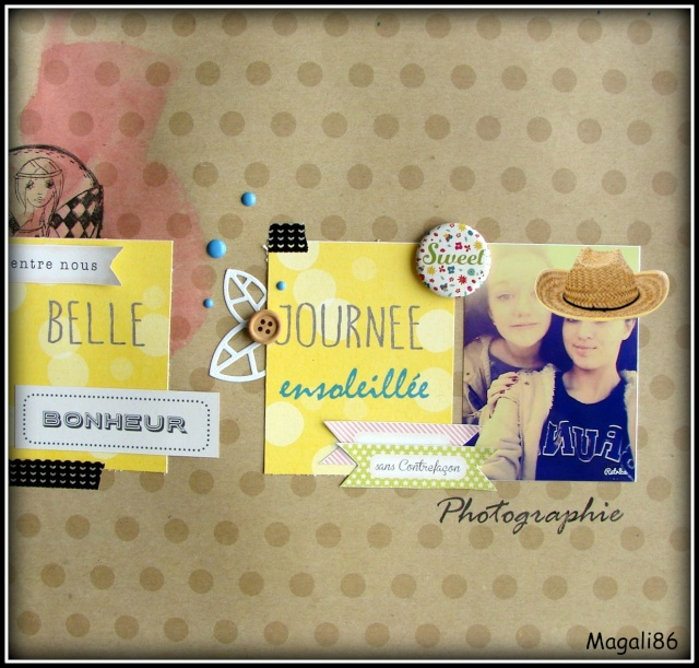 Challenge Scrapbooking Day n°6 : Steph63 Dsc07821